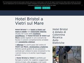 Hotel Bristol, Vietri sul Mare