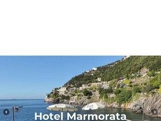 Hotel Marmorata, Ravello